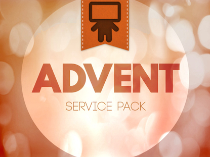 ADVENT SERVCE PACK