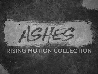 ASHES RISING COLLECTION