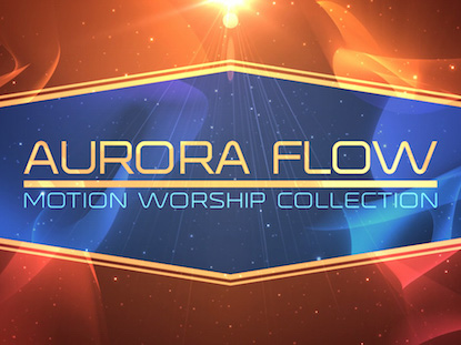 AURORA FLOW COLLECTION