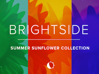 SUMMER SUNFLOWERS SERVICE COLLECTION