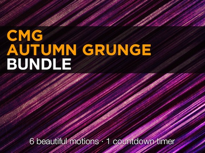 AUTUMN GRUNGE BUNDLE