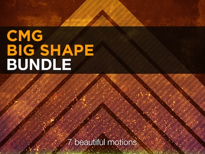 BIG SHAPE BUNDLE