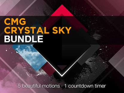 CRYSTAL SKY BUNDLE