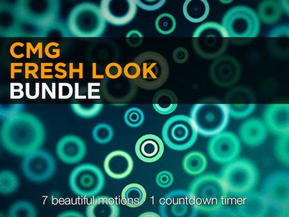 FRESH LOOK BUNDLE