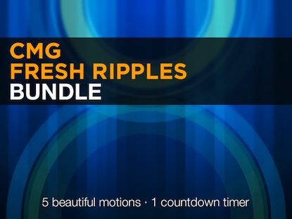 FRESH RIPPLES BUNDLE