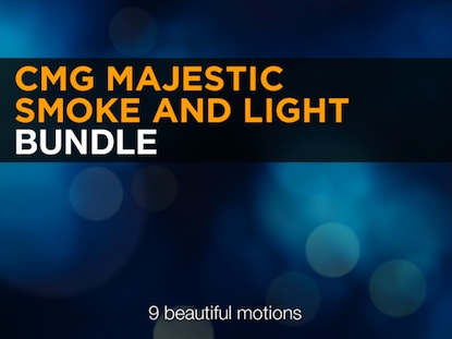 MAJESTIC SMOKE AND LIGHT BUNDLE