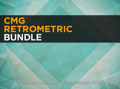 RETROMETRIC BUNDLE