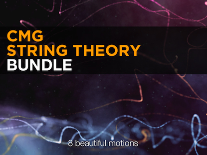 STRING THEORY BUNDLE