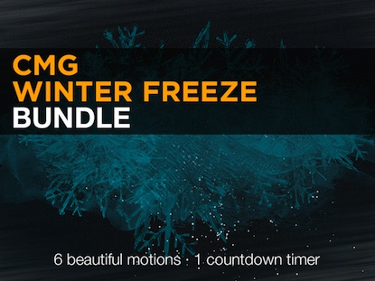 WINTER FREEZE BUNDLE