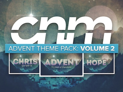 ADVENT THEME PACK: VOL 2