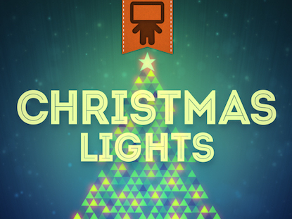 CHRISTMAS LIGHTS SERVICE PACK
