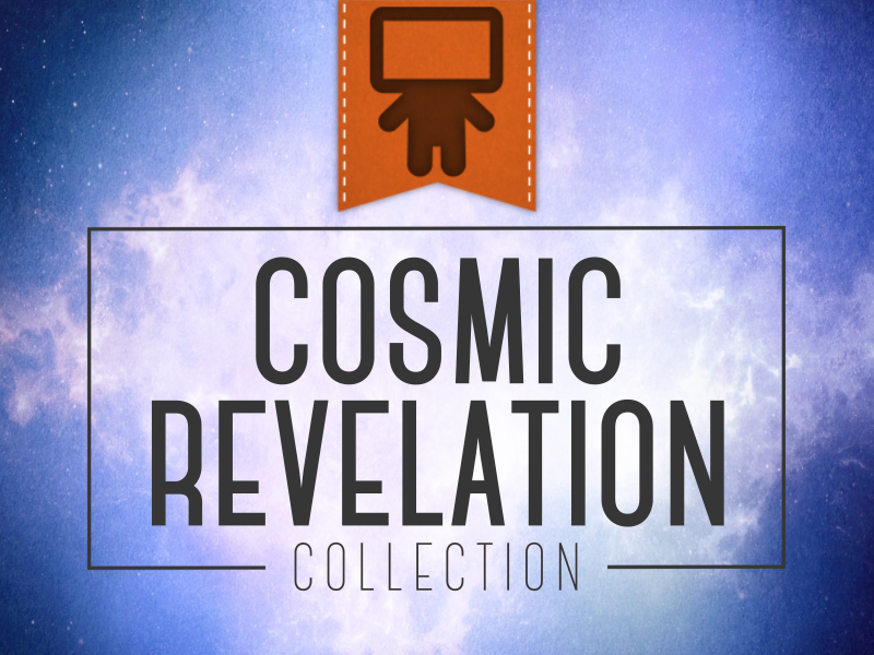 COSMIC REVELATION COLLECTION
