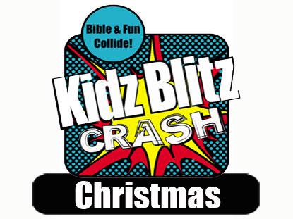CRASH CURRICULUM: CHRISTMAS