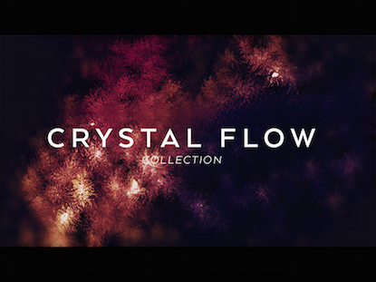 CRYSTAL FLOW COLLECTION