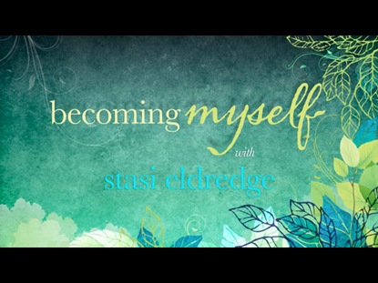 BECOMING MYSELF SERIES