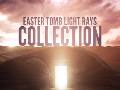 EASTER TOMB COLLECTION