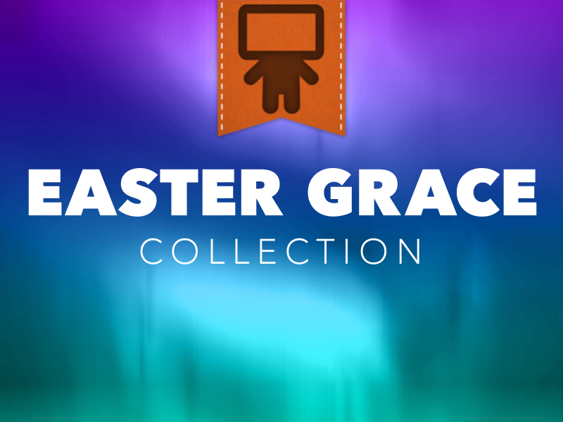 EASTER GRACE SERVICE PACK