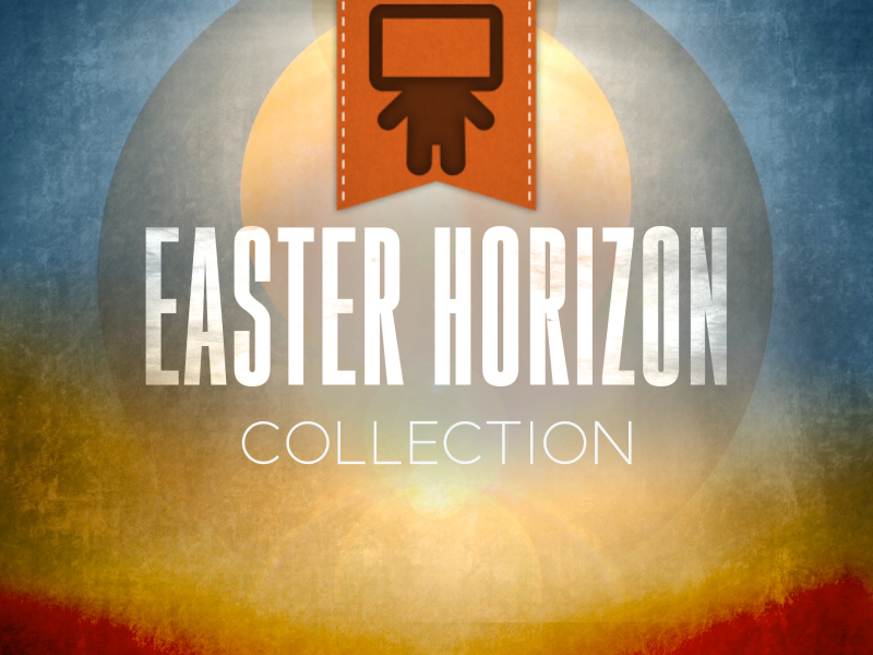 EASTER HORIZON COLLECTION