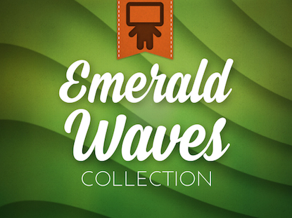 EMERALD WAVES COLLECTION
