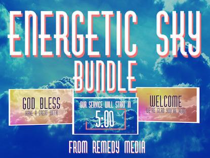 ENERGETIC SKY BUNDLE