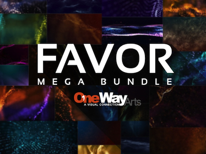 FAVOR MEGA BUNDLE
