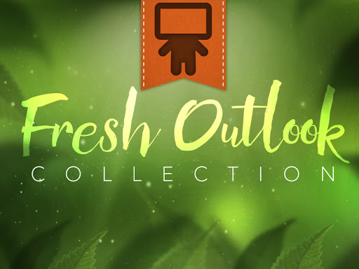 FRESH OUTLOOK COLLECTION
