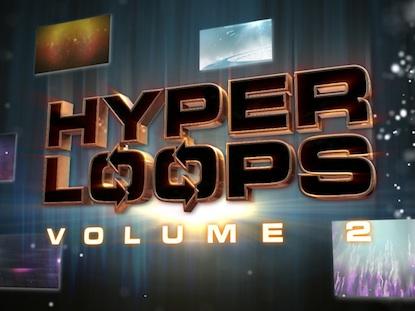 HYPER LOOPS VOLUME 2