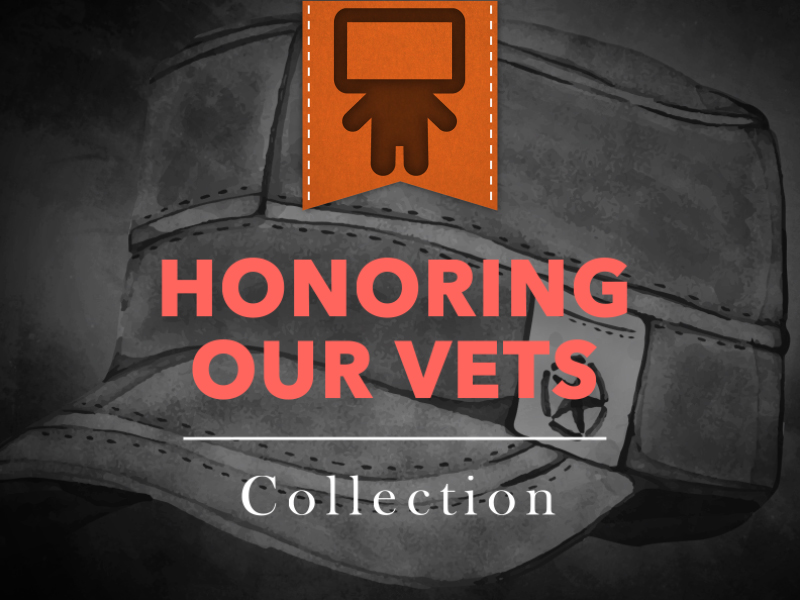 HONORING OUR VETS
