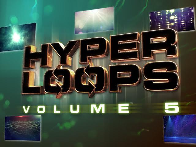 HYPER LOOPS: VOL 5