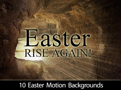 EASTER RISE AGAIN COLLECTION