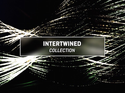 INTERTWINED COLLECTION
