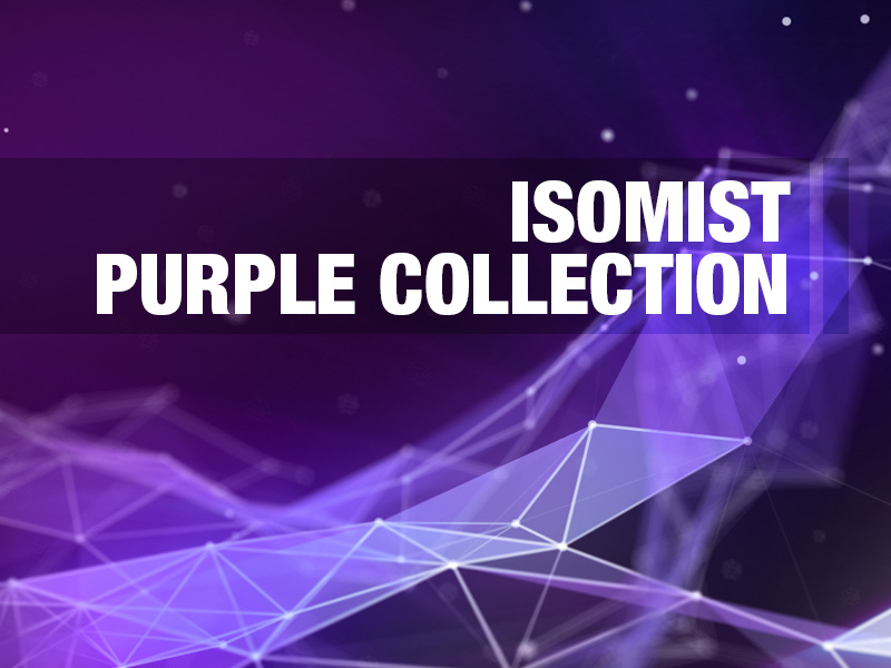 ISOMIST PURPLE COLLECTION