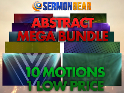 ABSTRACT MEGA BUNDLE