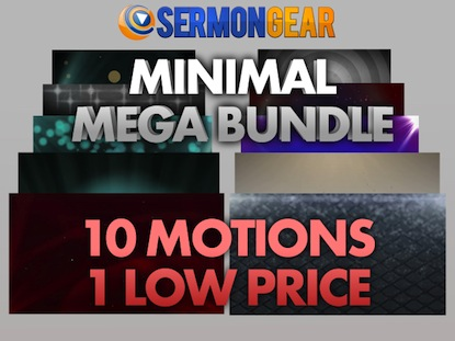 MINIMAL MEGA BUNDLE