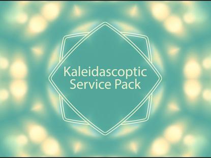 KALEIDASCOPTIC SERVICE PACK