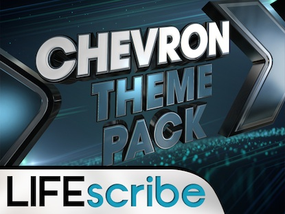 CHEVRON THEME PACK