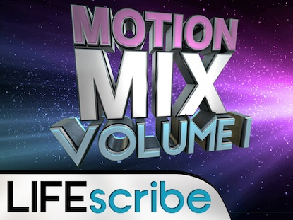 MOTION MIX VOLUME 1