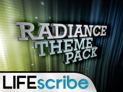 RADIANT THEME PACK