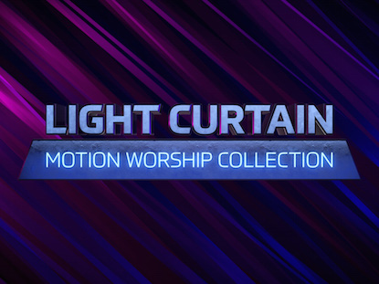 LIGHT CURTAIN COLLECTION