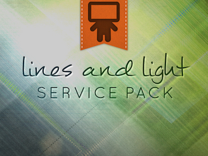 LINES AND LIGHT SERVICE PACK