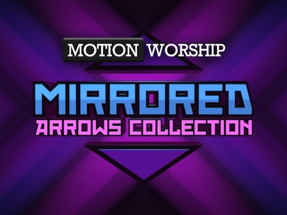 MIRRORED ARROWS COLLECTION