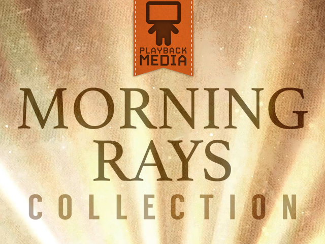 MORNING RAYS COLLECTION