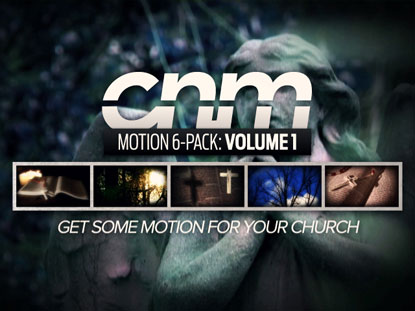MOTION 6-PACK VOLUME 1