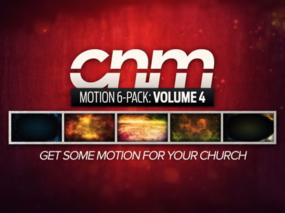 MOTION 6-PACK VOLUME 4