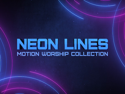 NEON LINES COLLECTION