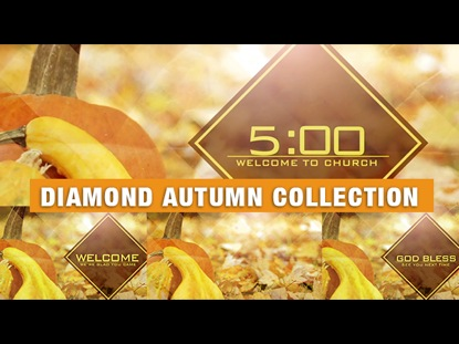 DIAMON AUTUMN COLLECTION