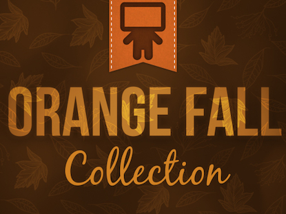 ORANGE FALL COLLECTION