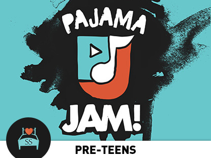 SWEET SLEEP PAJAMA JAM - PRETEEN
