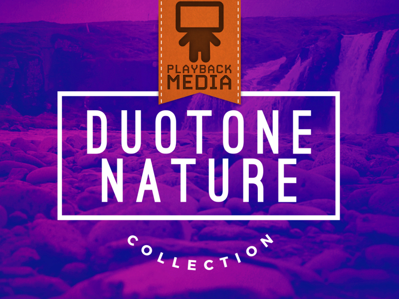 DUOTONE NATURE COLLECTION