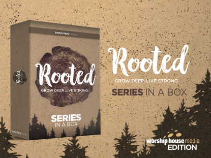 ROOTED: SERIES IN A BOX